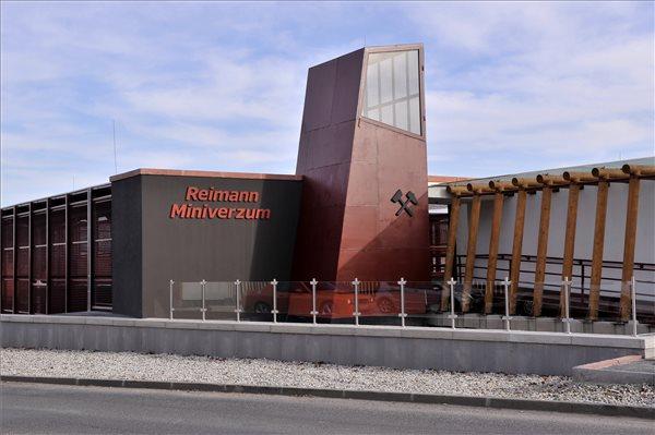 Bányászattörténeti Miniverzum nyílt Dorogon
